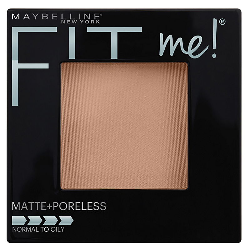 Maybelline Fit Me Matte & Poreless Pressed Powder - True Beige