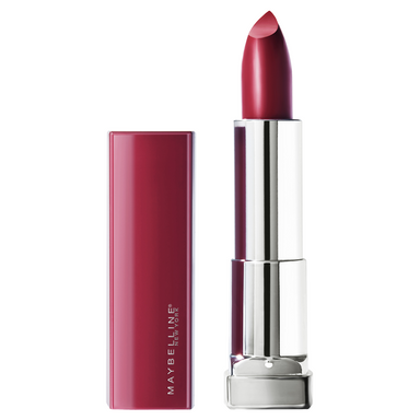 Maybelline Color Sensational Made for All Lipstick - Plum For Me