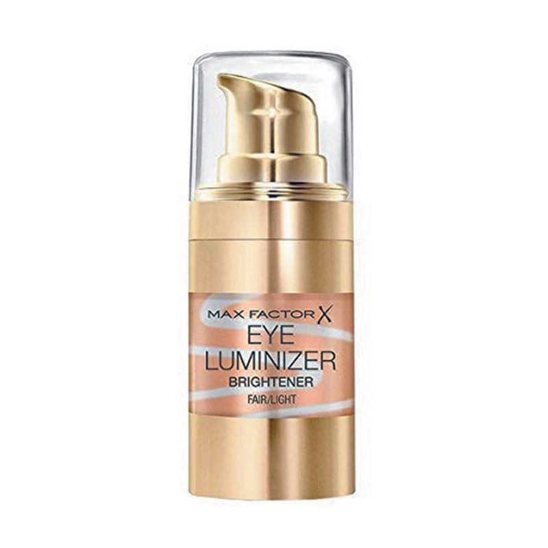 Max Factor X Eye Luminizer Brightener - #03 Light
