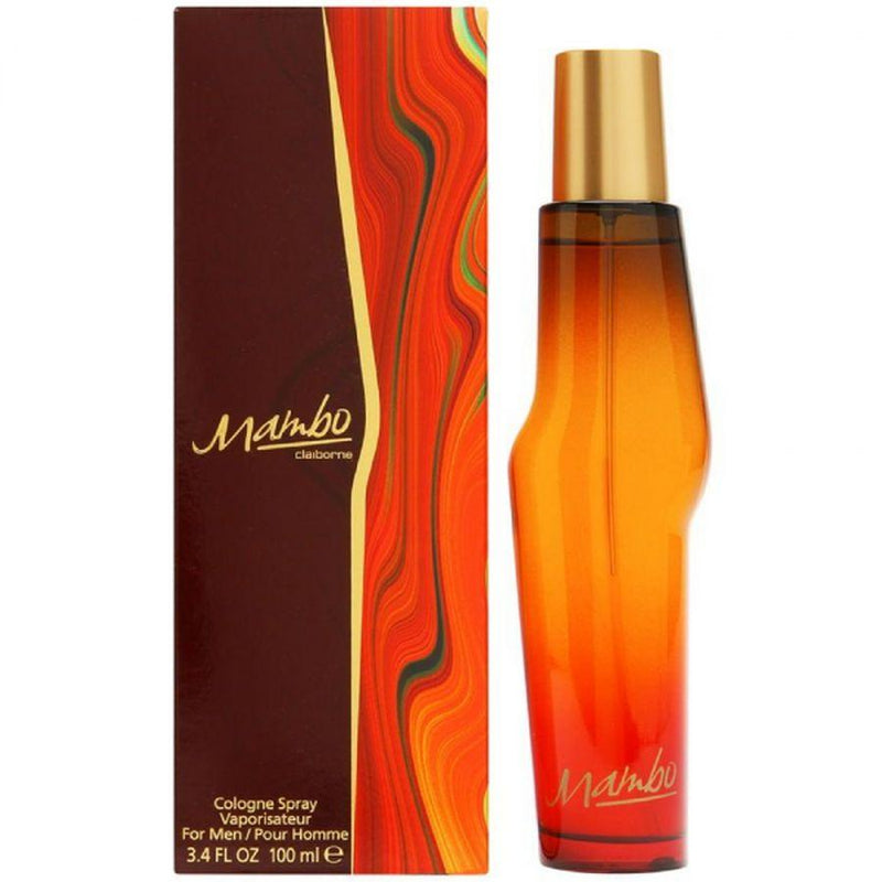 Mambo by Liz Claiborne for Men - 100 ml EDC