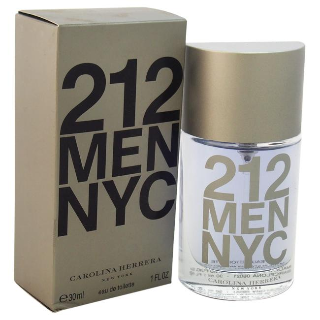 212 by Carolina Herrera for Men - 30 ml EDT