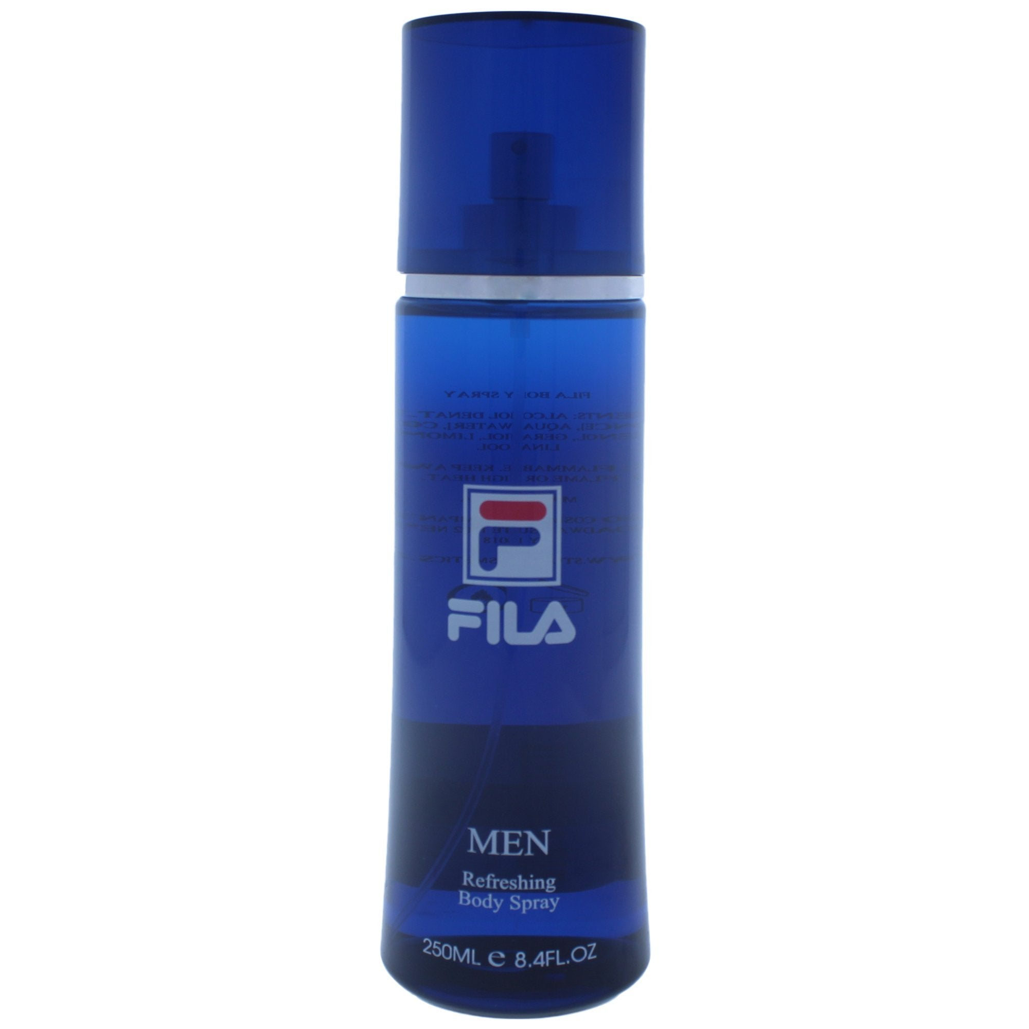 Fila Body Spray For Men 250ml
