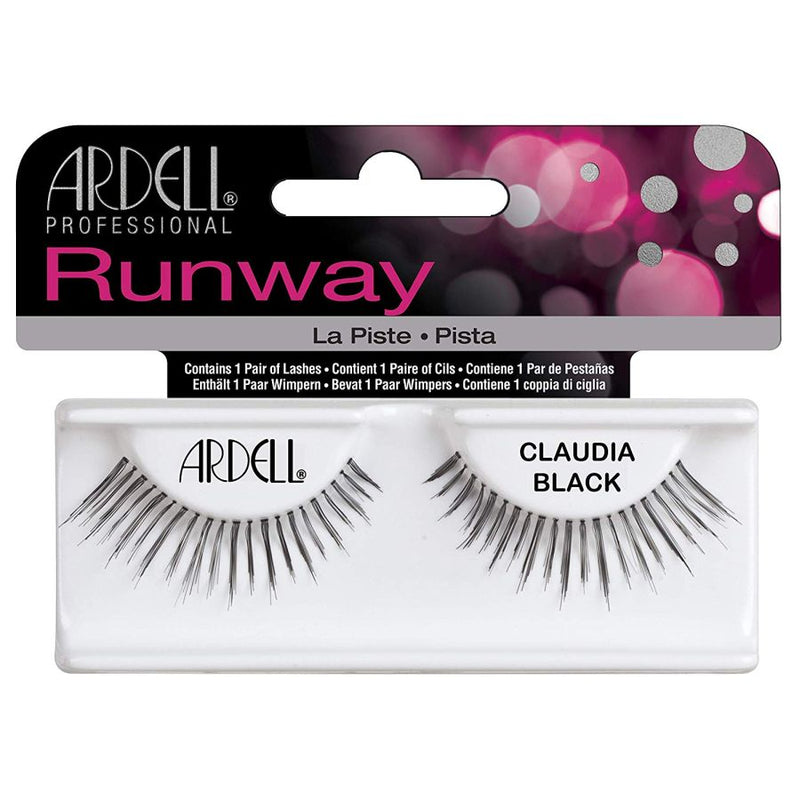 Ardell Runway Eyelashes - Claudia Black
