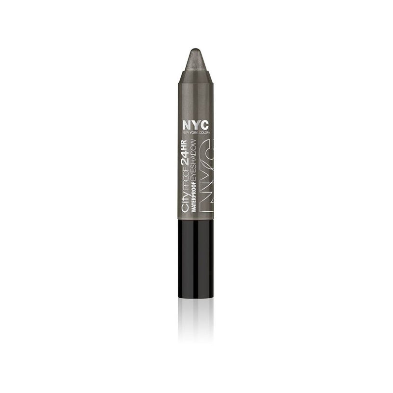 NYC City Proof 24hr Waterproof Eye Shadow - #150 Top of the Grey