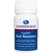 SANDERSON ProbioFX Gut Restore - 40 Strawberry Chewable Tablets