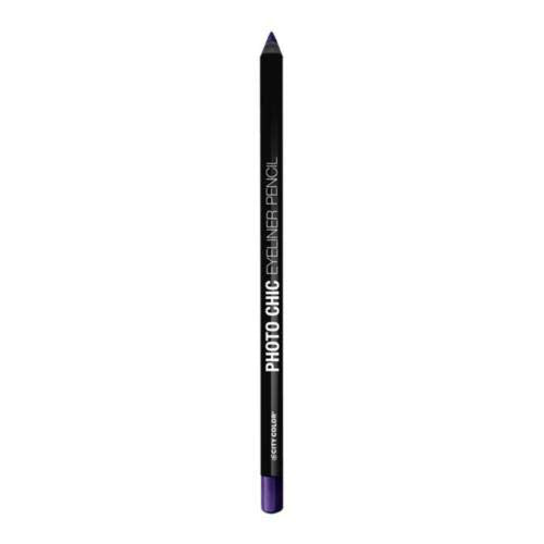 City Color Photo Chic Eyeliner Pencil | Temptation