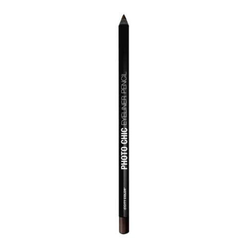 City Color Photo Chic Eyeliner Pencil | Henna