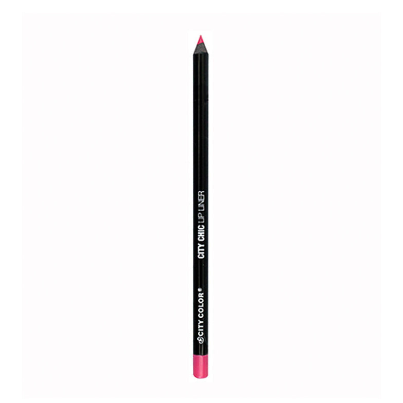 City Color Lip Liner | Bubblegum