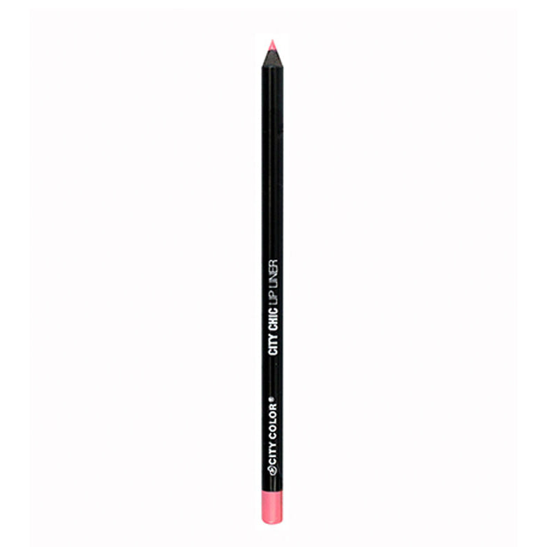 City Color Lip Liner | Cotton Candy