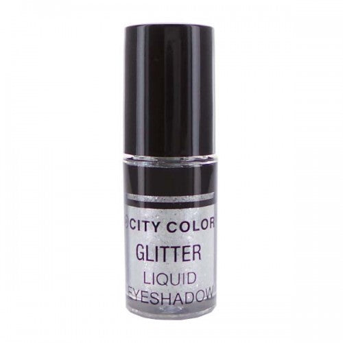 City Color Glitter Liquid Eyeshadow | Iridescent Pearl