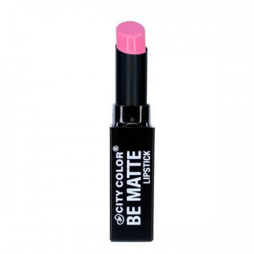City Color Be Matte Lipstick | Elizabeth