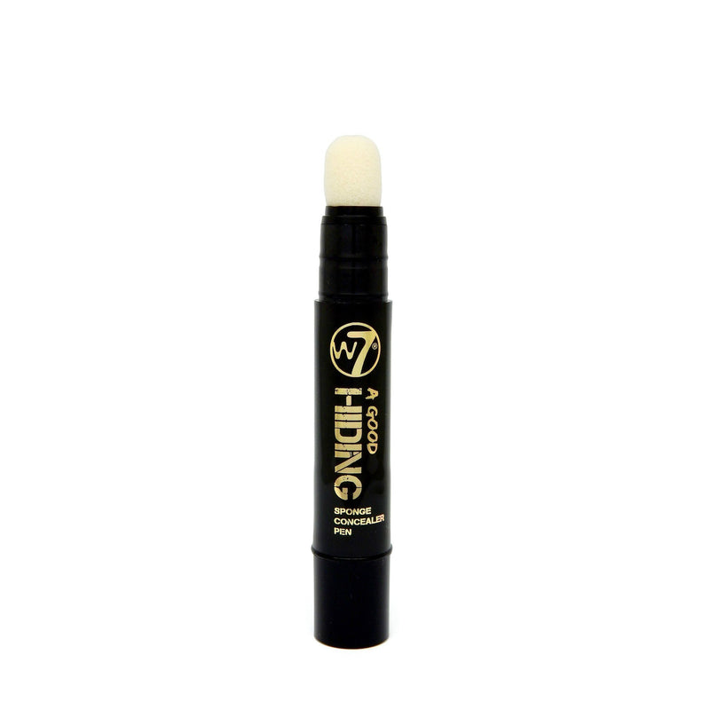 W7 A Good Hiding Sponge Concealer Pen | Medium