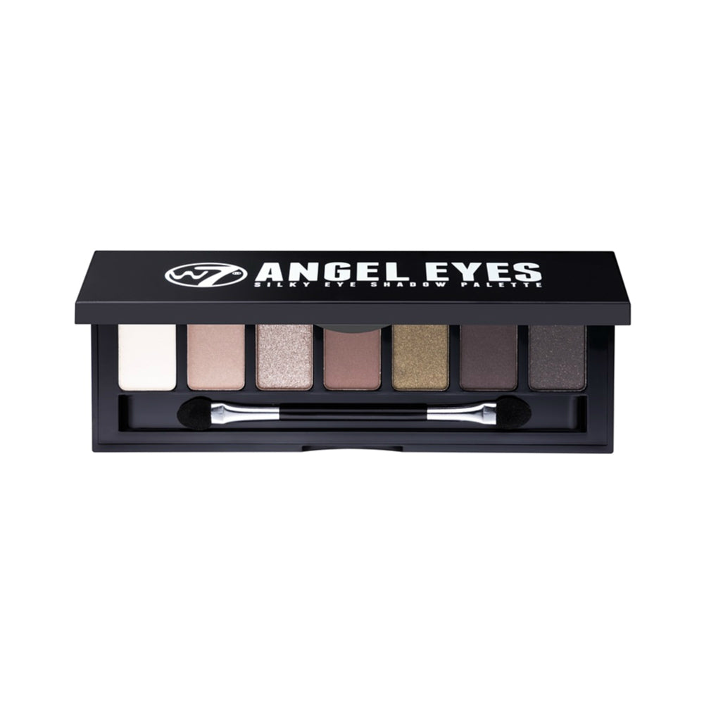 W7 Angel Eyes Palette | Out On The Town