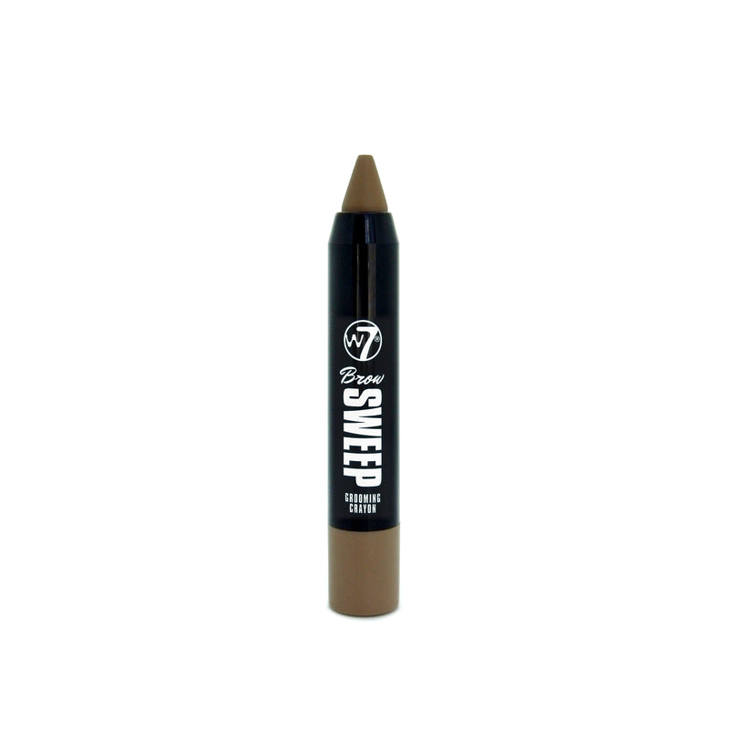 W7 Brow Sweep Grooming Crayon | Light Brown