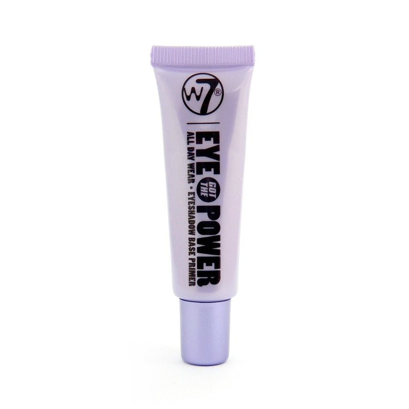 W7 Eye Got The Power Eyeshadow Base Primer | Natural