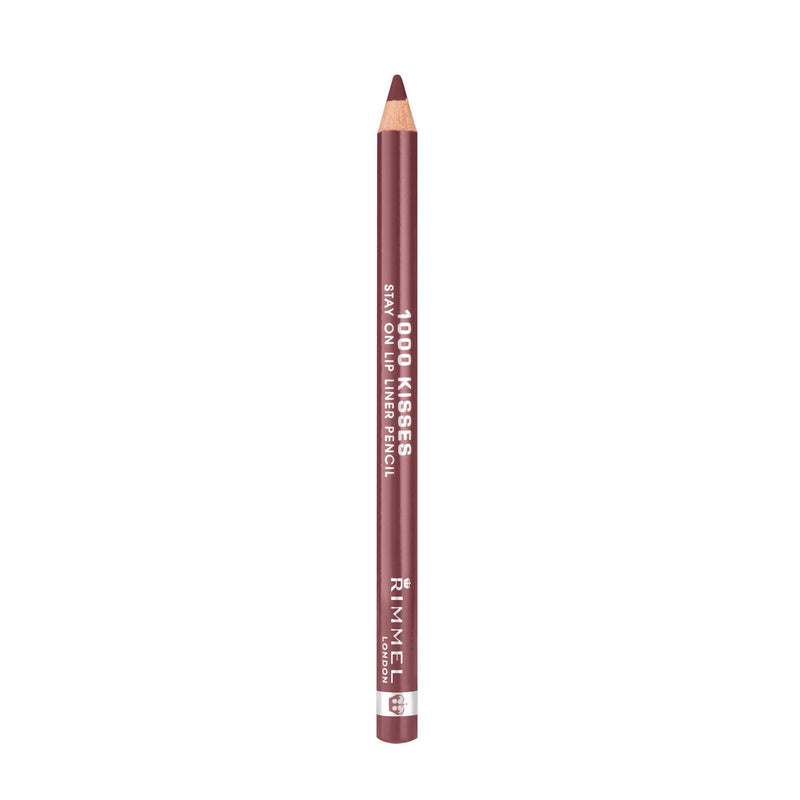 Rimmel London Lasting Finish 1000 Kisses Lip Liner - 049 Natural