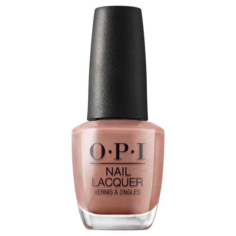 OPI Nail Lacquer - Made It To Seventh Hill