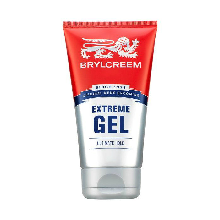 Brylcreem Extreme Ultimate Hold Gel