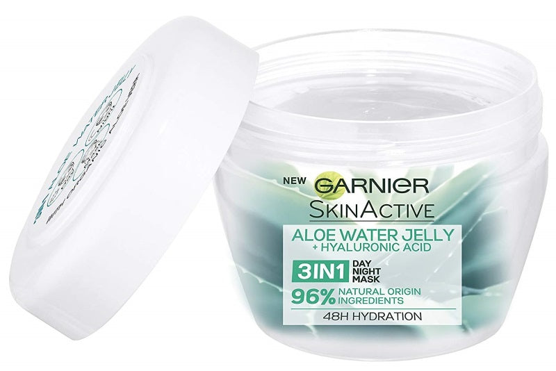 Garnier Skin Active Aloe Water Jelly 150mL