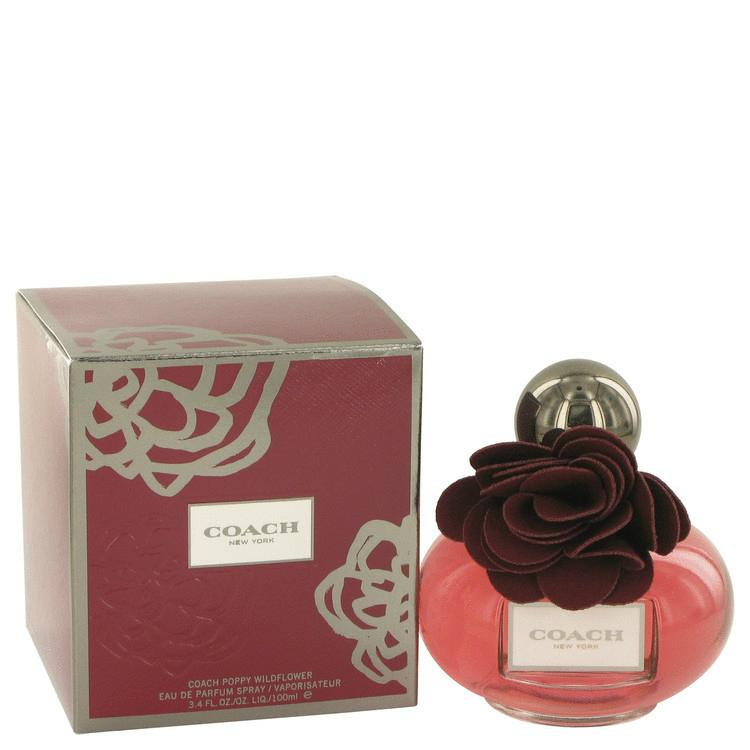 Coach Poppy Wildflower by Coach 100ml EDP