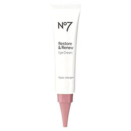 N07 Restore And Renew Eye Cream 15ml
