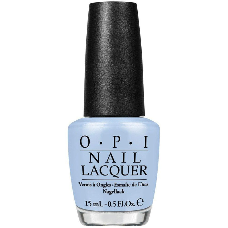 OPI Nail Lacquer - I Am What I Amethyst 15ml