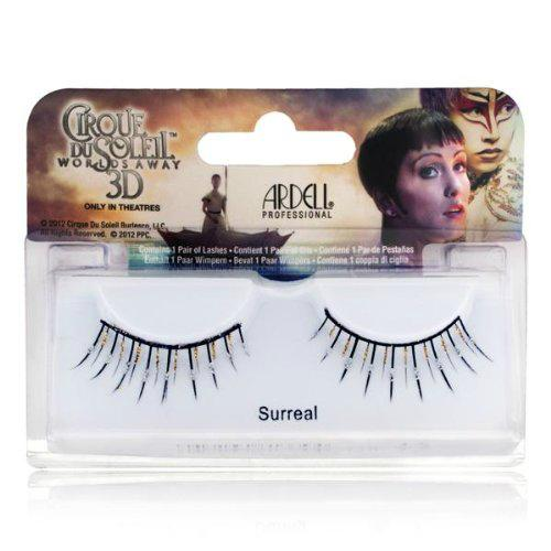 Ardell Cirque Du Soleil WORLDS AWAY False Eyelashes | Surreal