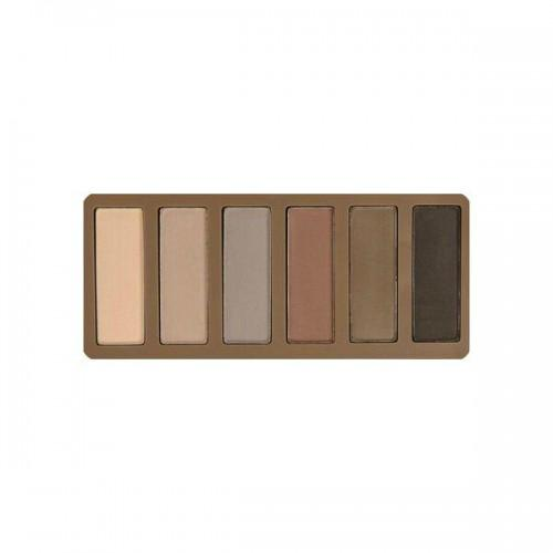 Beauty Creations The Petite Collection Eyeshadow Palette | Palette B