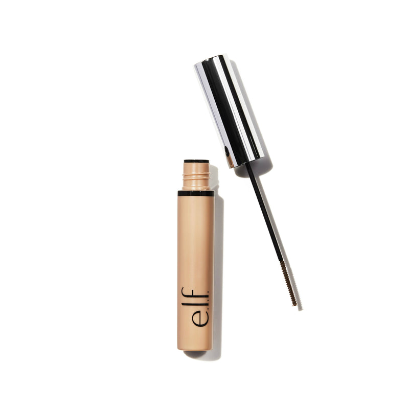 Elf Beautifully Bare Sheer Tint Brow Gel | Light