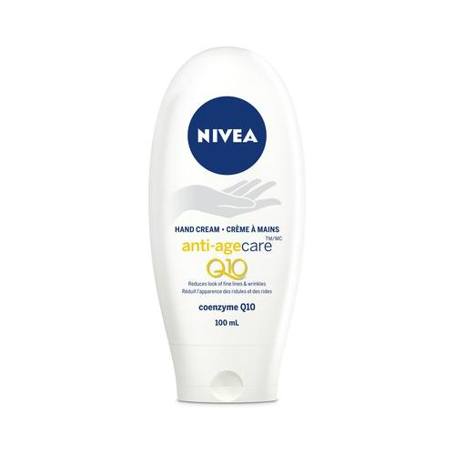 Nivea Hand Cream Q10 Anti-Age Care 100ml
