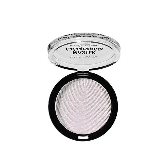 Maybelline Highlighter Master Holographic 50 Opal Flips Blue