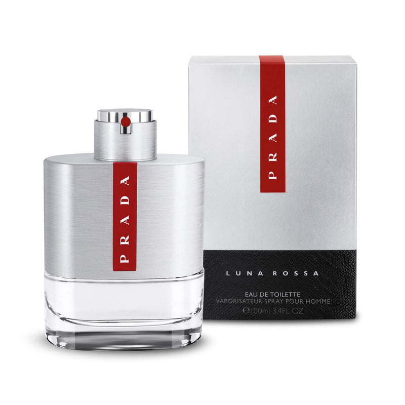 Prada Luna Rossa For Men 100ml EDT
