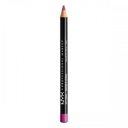 NYX Slim Lip Pencil | Purple Rain