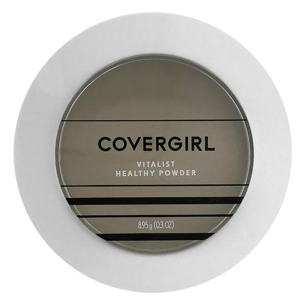 Covergirl Vitalist Healthy Powder | 710 Classic Ivory