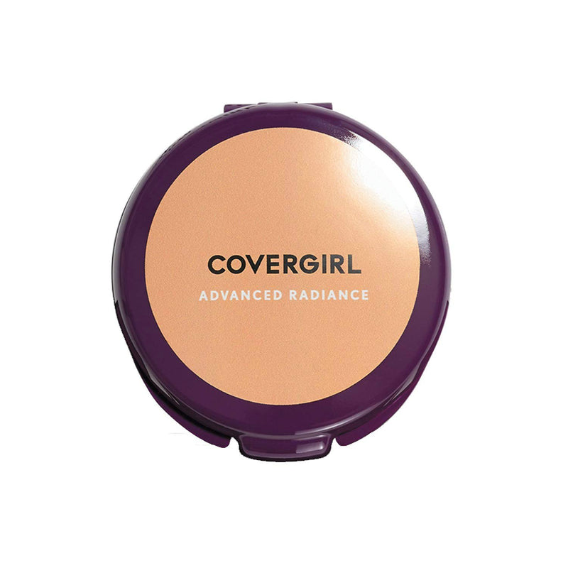 Covergirl Advanced Radiance Pressed Powder | 120 Natural Beige