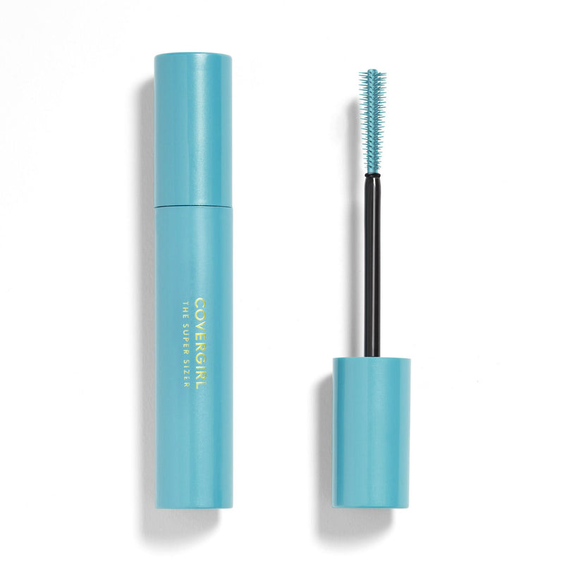 Covergirl The Super Sizer Mascara | 800 Very Black