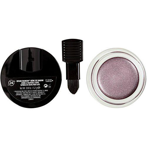 Revlon Colorstay Creme Eyeshadow | 740 Black Currant