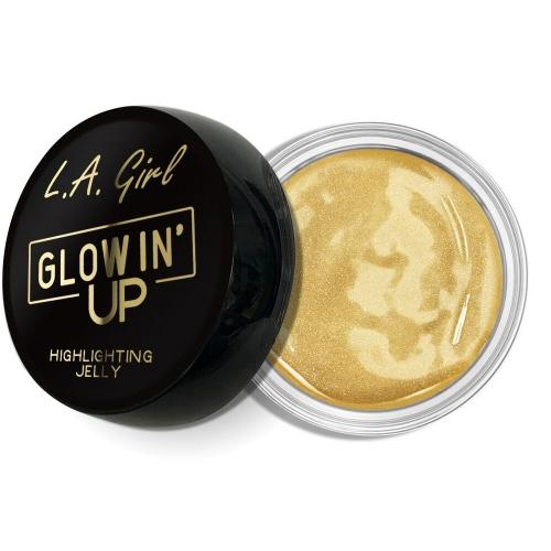 L.A. Girl Glowin' Up Highlighting Jelly | Glow Getter