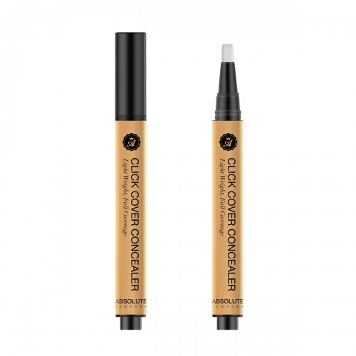 Absolute Click Cover Concealer | CC Yellow
