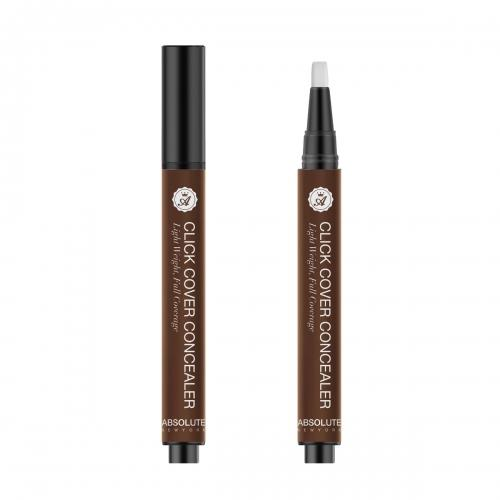 Absolute Click Cover Concealer | Deep Cool Undertone