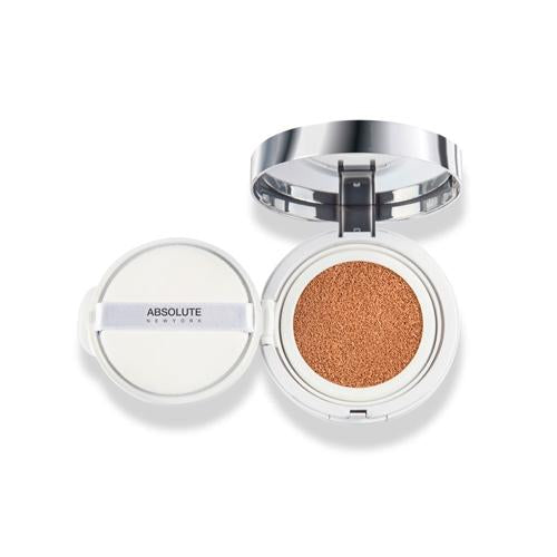 Absolute HD Flawless Cushion Foundation | Medium