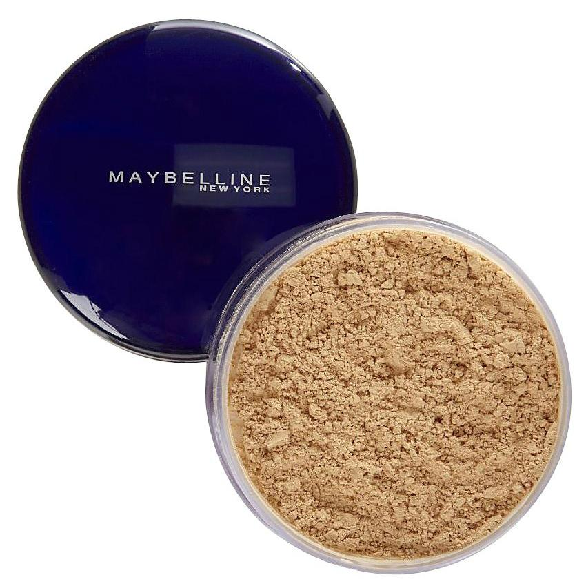Maybelline Shinefree Loose Powder