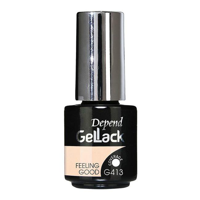 Gellack Nail Colour | Feeling Good 5ml