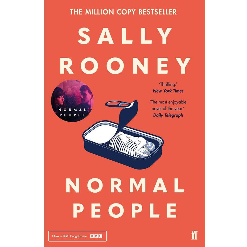 Sally Rooney Normal People