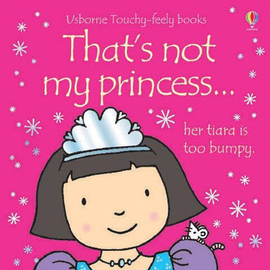 Usborne That's Not My Princess…