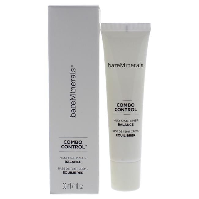 bareMinerals Combo Control Milky Face Primer Balance 30mL