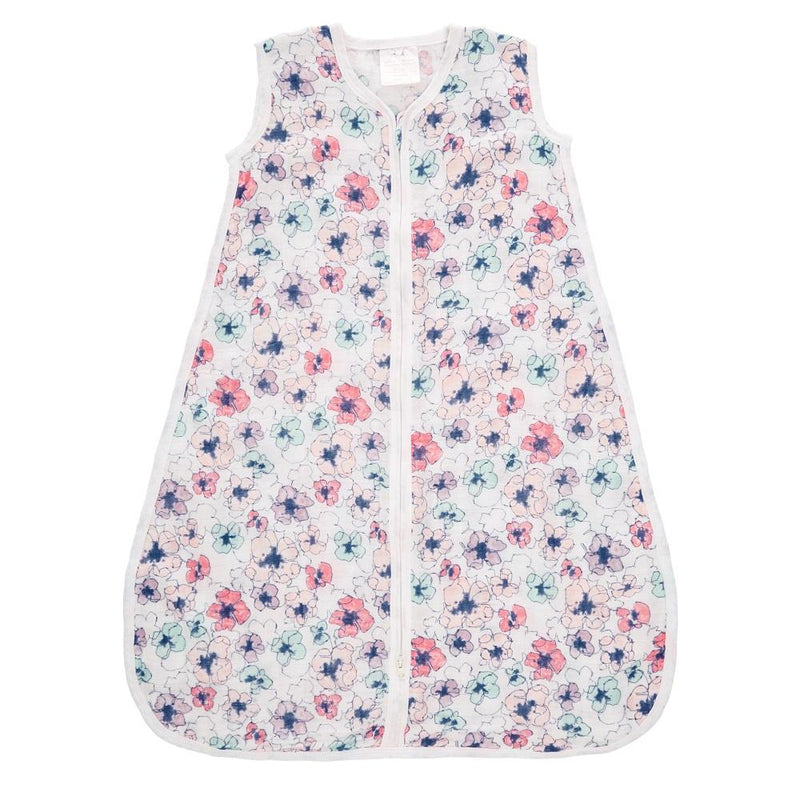 aden + anais Classic Sleeping Bag - Trail Blooms-Flora