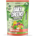Muscle Nation 100% Natural Daily Greens 150g - Tropical Fruits