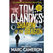 Marc Cameron Tom Clancy's Shadow of the Dragon