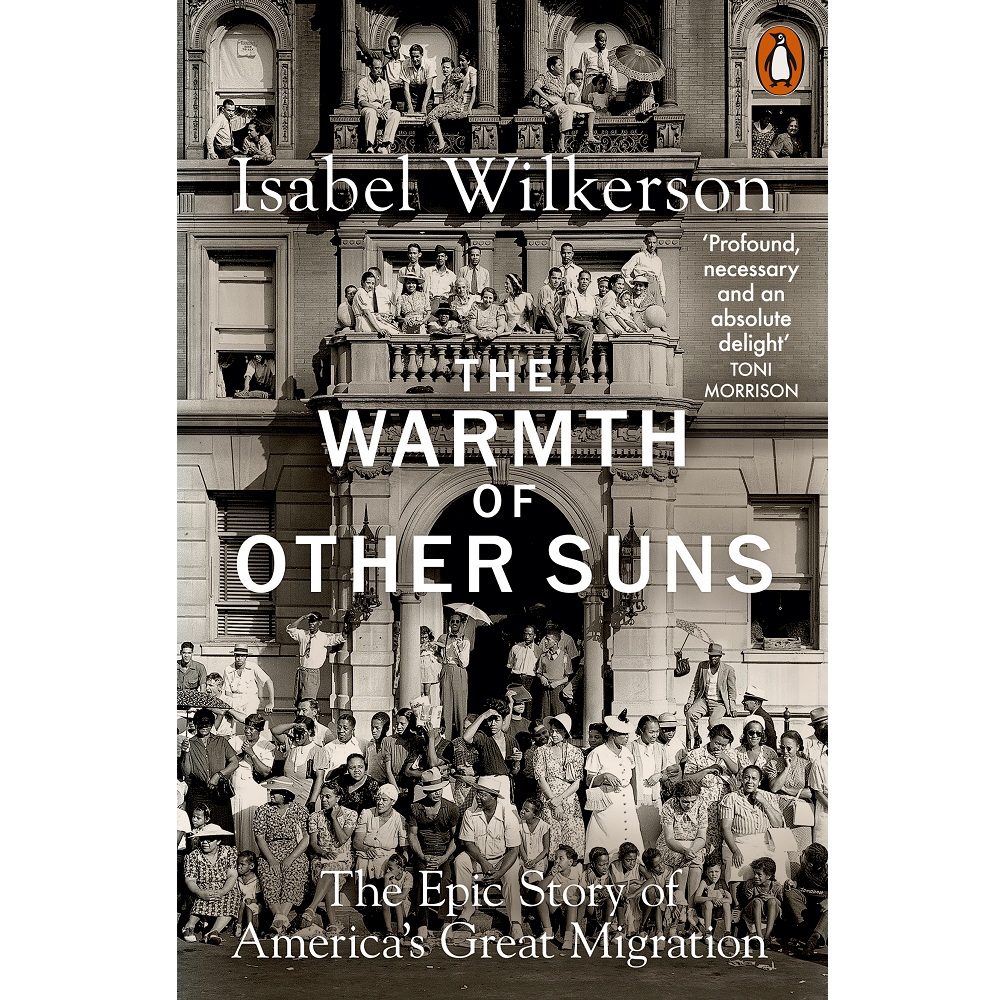 Isabel Wilkerson The Warmth of Other Suns